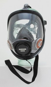Full Face / Half Mask Respirators